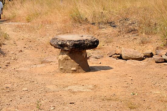 Image result for larabanga mystic stone